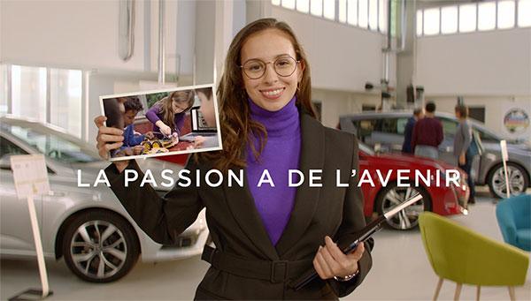 SSAM, la passion à l'affiche