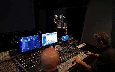 Pub radio: la SSAM s'invite sur les ondes!