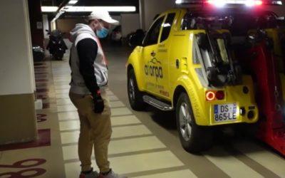 Doc Jazy et Fun Radio parlent des métiers de l'automobile et de la mobilité